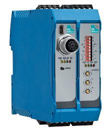 BK Mikro BKM92KIO Controllers