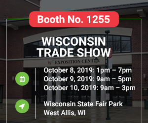 Wisconsin Manufacturing & Technology Show - Techna-Tool Inc.